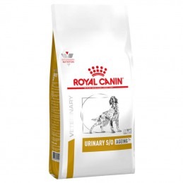 Royal Canin Veterinary Diets Urinary S/O Ageing 7+