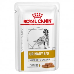 Royal Canin Veterinary Diets Urinary S/O Moderate Calorie wet