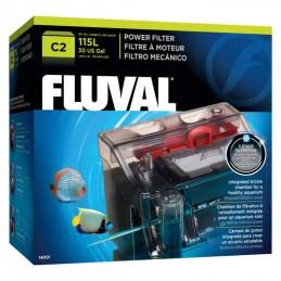 Filtro Fluval C2 115lt