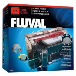 Filtro Fluval C3 190lt