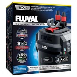 Filtro Fluval externo Série 07 modelo 107