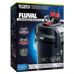 Filtro Fluval externo Série 07 modelo 207