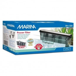Filtro Marina Slim 20