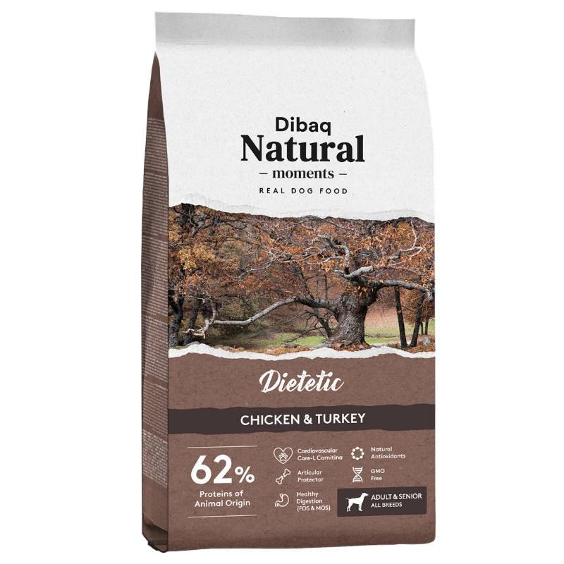 Dibaq Natural Dietetic Chicken & Turkey