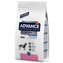 Advance Veterinary Diets Dog Atopic Mini with Trout