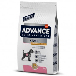 Advance Veterinary Diets Dog Atopic Medium & Maxi with Rabbit