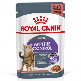 Royal Canin Appetit Control Sterilised molho