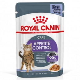 Royal Canin Appetit Control Sterilised geleia