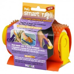 Mugue Pelú Smart Roll