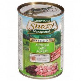 Stuzzy Monoprotein Borrego grain free
