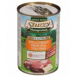 Stuzzy Monoprotein Vitela grain free