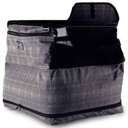 AFP transportadora com colchão para carro