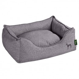 Hunter sofa Boston cinza
