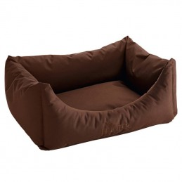 Hunter sofa Gent antibacteriano castanho