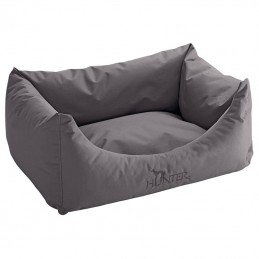 Hunter sofa Gent antibacteriano cinza