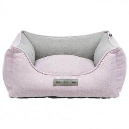 Trixie cama Lona rosa