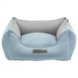 Trixie cama Lona azul