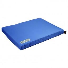 Luyka colchão impermeável azul