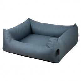 Luyka sofá impermeável cinzento