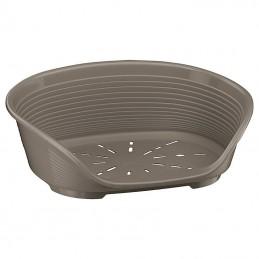 Ferplast cama plástico cinza Ferplast - 1