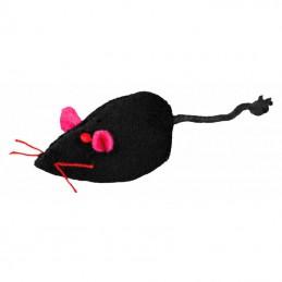 Trixie ratinho em pelúcia com guizo cores sortidas