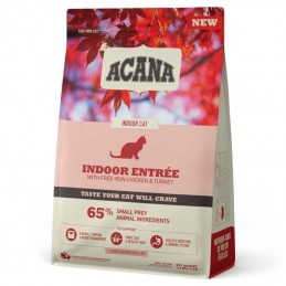 Acana Indoor Entrée Cat