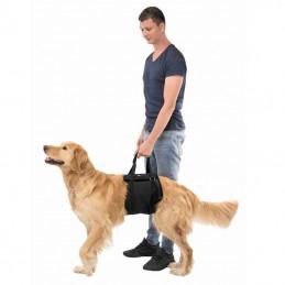 Trixie arnês de reabilitação de apoio traseiro para caminhar