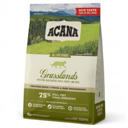 Acana All Life Stages Grasslands Cat