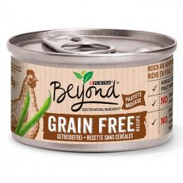 Purina Beyond Grain Free Frango & Feijão Verde
