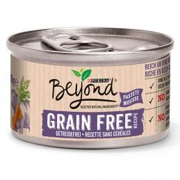 Purina Beyond Grain Free Vaca & Cenouras