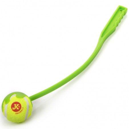 JK Lançador com bola ténis