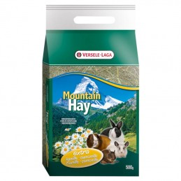 Versele-Laga Natural Hay Camomille Feno