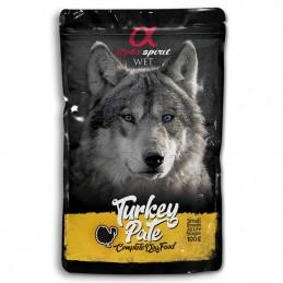 Alpha Spirit Pate Turkey
