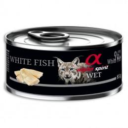 Alpha Spirit White Fish