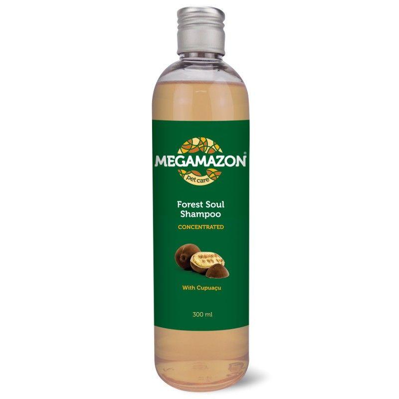 Megamazon Shampoo Forest Soul Cupuaçu