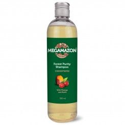 Megamazon Shampoo Forest Purity Pitanga e Buriti