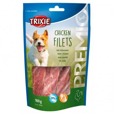 Trixie Snack Premio Chickies Filets