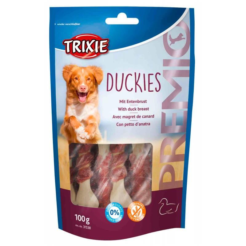 Trixie Snack Premio Duckies