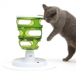 Catit Senses comedouro labirinto para gatos