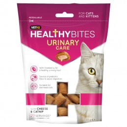 Vetiq HealthyBites Urinary Care for cats and kittens