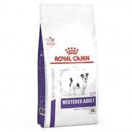 Royal Canin Vet Health Nutrition Neutered Adult Small Dog
