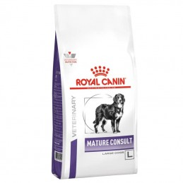Royal Canin Vet Health Nutrition Mature Consult Large Dog