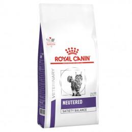 Royal Canin Cat Vet Health Nutrition Neutered Satiety Balance