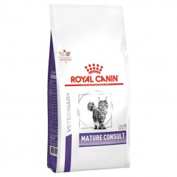Royal Canin Cat Vet Health Nutrition Mature Consult
