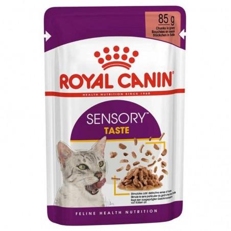 Royal Canin Sensory Taste em molho