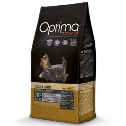 Optima Nova Dog Adult Mini Chicken & Potato