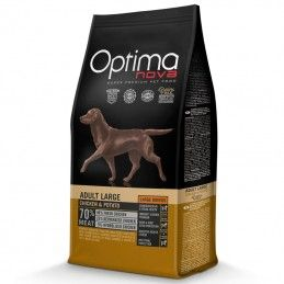 Optima Nova Dog Adult Large Chicken & Potato
