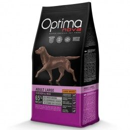 Optima Nova Dog Adult Large Chicken & Rice
