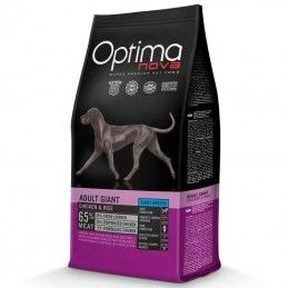 Optima Nova Dog Adult Giant Chicken & Rice