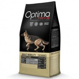 Optima Nova Dog Adult Mobility Chicken & Rice